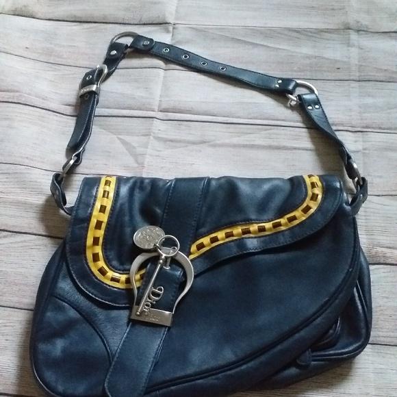 Dior Handbags - Original Christian Dior boutiqueHandbag.
